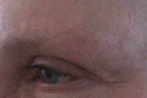 ke eyebrow